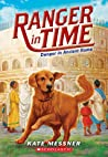 Danger in Ancient Rome (Ranger in Time, #2) ebook review