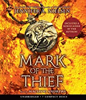 Mark of the Thief (Mark of the Thief, #1)