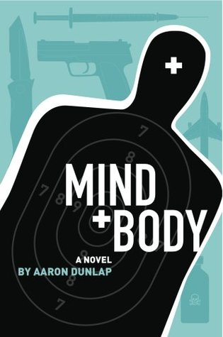 book cover for Mind + Body