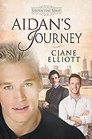 Aidan's Journey (The Serpentine Book 2)