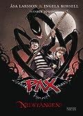 Nidstången (Pax, #1)