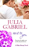 Next to  You (Phlox Beauty, #1)