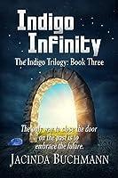 Indigo Infinity (Indigo Trilogy #3)