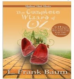The Complete Oz