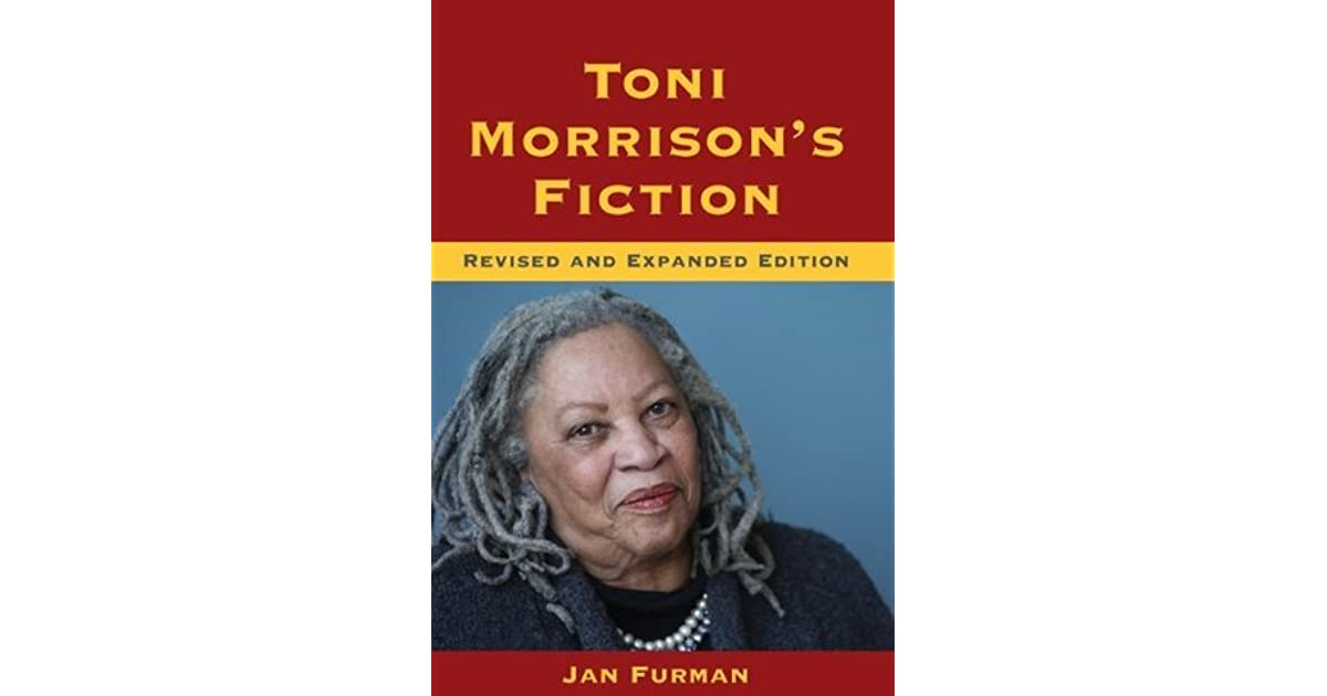 Guide Toni Morrisons Fiction: Revised and Expanded Edition