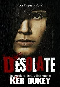 Desolate (Empathy, #2)