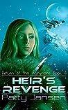 Heir's Revenge (Return of the Aghyrians, #4)