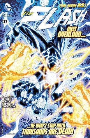 The Flash #37