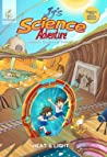 JJ's Science Adventure: Heat and Light