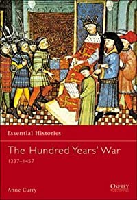 The Hundred Years' War 1337–1453