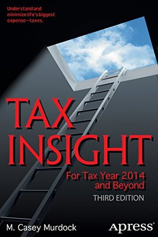 Tax Insight: For Tax Year 2014 and Beyond