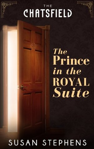 The Prince in the Royal Suite