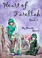 Fate of Farellah (Heart of Farellah, #3)