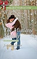 The Mistletoe Melody (A Brookhollow Story, #4)