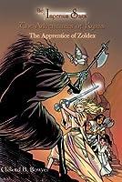 The Apprentice of Zoldex (The Imperium Saga: The Adventures of Kyria)