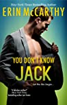 You Don't Know Jack (Sexy in NYC, #2)