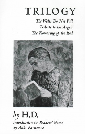 Trilogy: The Walls Do Not Fall / Tribute to the Angels / The Flowering of the Rod
