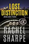 Lost Distinction (Jordan James PI, #2)
