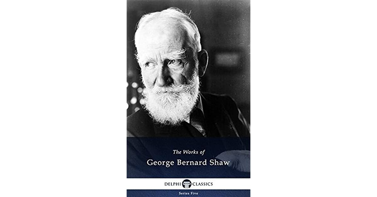 a look at george bernard shaw and the fabian society Fabian society: fabian society and its early members included george bernard shaw in addition to the national society, there are scores of local fabian.
