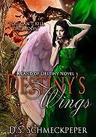 Destiny's Wings (Land of Destiny #1)