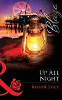 Up All Night (Mills & Boon Blaze) (The Wrong Bed series Book 36)