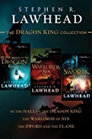 The Dragon King Collection (The Dragon King Trilogy #1-3)