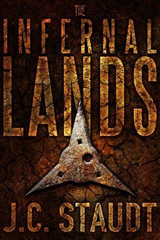 The Infernal Lands (The Aionach Saga, #1)