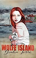 Wolfe Island: A New York Style American Historical Romance (Diamonds on the Water Book 1)