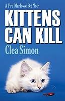Kittens Can Kill (Pru Marlowe, #5)