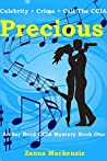 Precious (Amber Reed Mystery, #2)