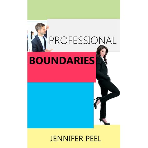 professional boundaries essay Professional boundaries page 1 professional boundaries: crossing a line or entering the shadows abstract this article explores the professional boundaries guidance.