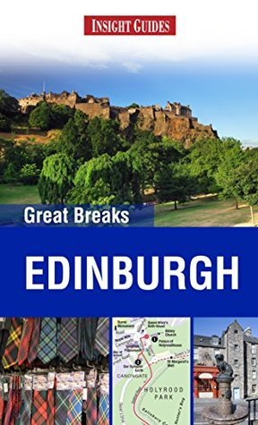 Insight Guides Greak Breaks Edinburgh