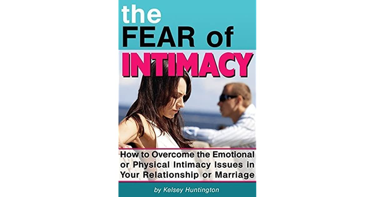 how to overcome fear of intimacy