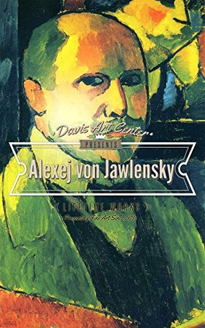 Alexej von Jawlensky Gallery: Limited Edition Collector's Art Gallery