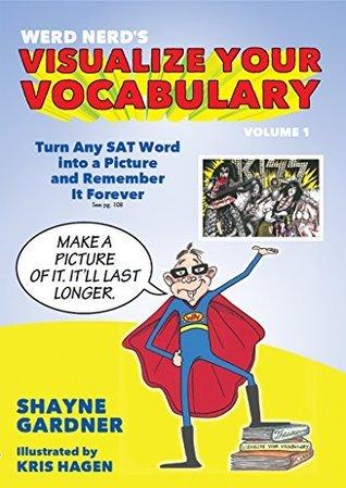 Visualize Your Vocab