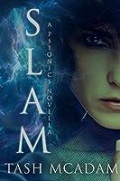 SLAM: A Psionics Novella