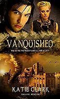 Vanquished (Enslaved #1)