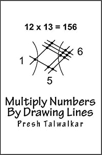 Multiply Numbers By Drawing Lines