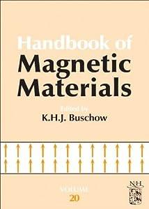 Handbook of Magnetic Materials: 20