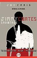 Sabotage (Jimmy Coates Book, #4)