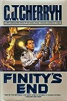 Finity's End (Company Wars, #7)