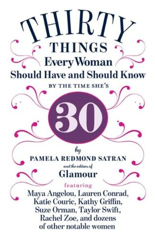 e4cc75af87a 30 Things Every Woman Should Have and Should Know by the Time She's ...