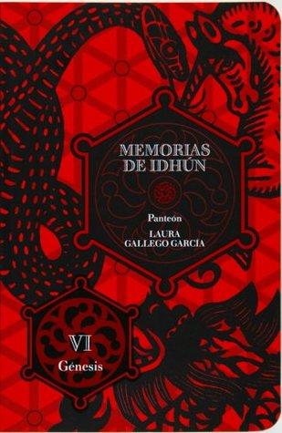 Memorias de Idhún. Panteón. Libro VI: Génesis (eBook-ePub): 6