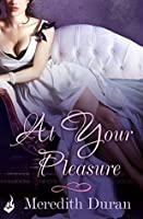 At Your Pleasure