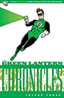 The Green Lantern Chronicles Vol. 3