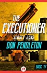 Jersey Guns (The Executioner, #17)