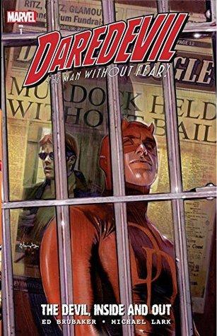 Daredevil, Vol. 14: The Devil, Inside and Out, Vol. 1
