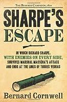 Sharpe's Escape (Sharpe #10)