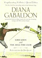 Lord John and the Hell-Fire Club (Lord John Grey #0.5)