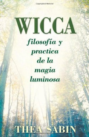 Wicca For Beginners Thea Sabin Pdf